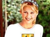Dress Up Anna Kournikova